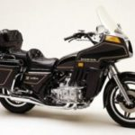 ОГЛЯД HONDA GL 1100 GOLD WING